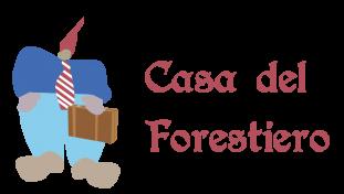 Casa del Forestiero Umberto